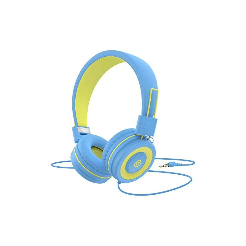 Kids Headphones Besom i66 for Boys Girls