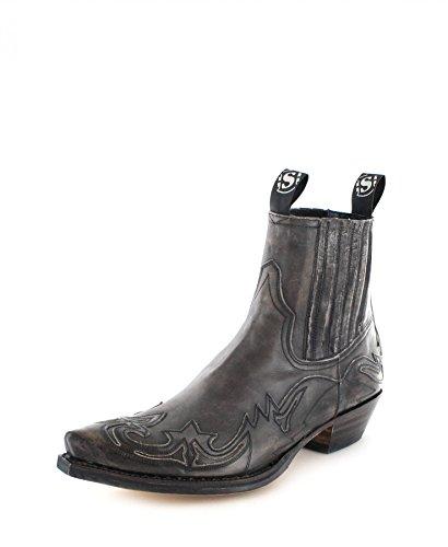 Sendra Støvler Støvler 4660 Vestlig Ankelstøvle (af Forskellige Farver) Olimpia Antracita qCCCjtLl