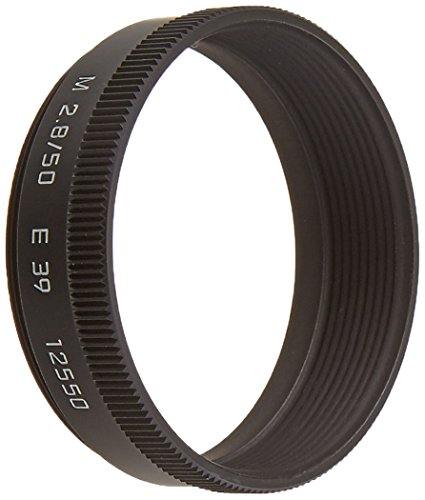 Leica Lens Hood for 50mm f/2.8 Lenses (12550) (Hood Leica)