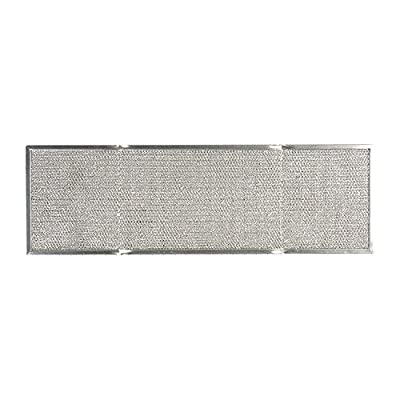 368815 Thermador Range Hood Aluminum Grease Filter