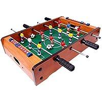 smartcraft Desktop Table Football Game (Multicolour)