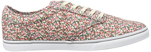 ditsy Low Wm Vans Basses Sneakers Multicolore Atwood Femme ZFAw0