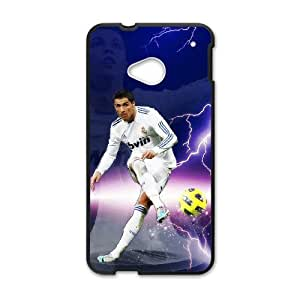Cristiano Ronaldo For HTC One M7 Case protection phone Case ST169378
