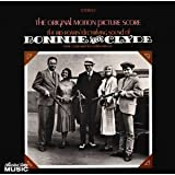 Bonnie And Clyde - Movie Soundtrack