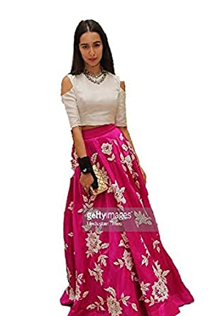 Shree Women Pink Banglory Designer Traditional Wear[SL7 (SF_T1040 ...
