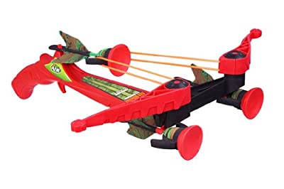 Air Hunterz Zx Cross Bow by Zing Toys