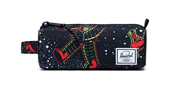 Herschel Settlement Case Pouch Space Robots: Amazon.es: Zapatos y complementos