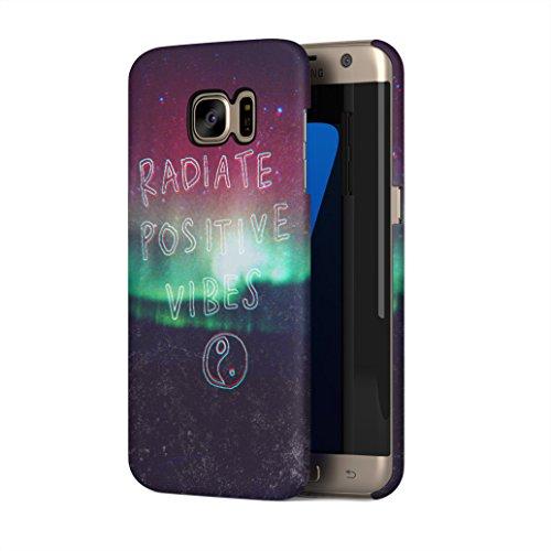 radiate-postivie-vibes-aurora-borealis-durable-hard-plastic-protective-phone-case-cover-for-samsung-