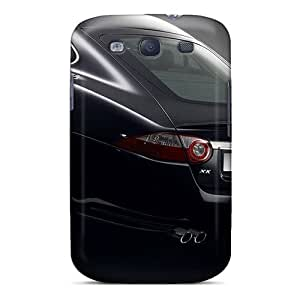 Durable Cases For The Galaxy S3- Eco-friendly Retail Packaging(3d Cars)