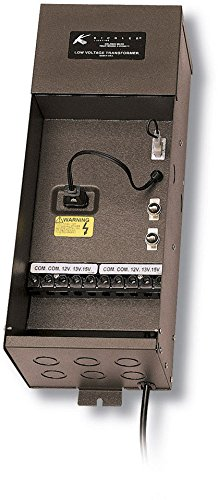 Kichler Landscape Lighting Low Voltage Transformer in US - 2