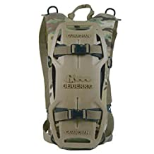 Geigerrig Fall 15 Guardian Tactical Hydration Pack, Multi Cam