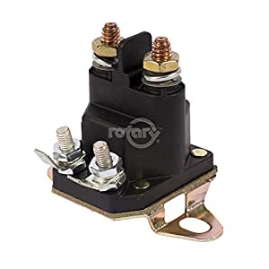 Aftermarket Rotary Universal Solenoid 5933