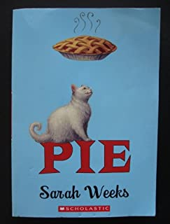 Book Cover: Pie