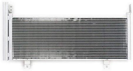 2007 Toyota RAV4 AC Condenser OEM 06 07 08 09 10 11