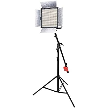 YONGNUO YN1410 Studio Photography 140Pcs LED Video Light Continuous Lighting