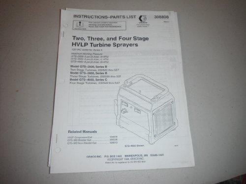 4 stage hvlp - 8