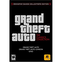 Grand Theft Auto Classics Collection (輸入版)