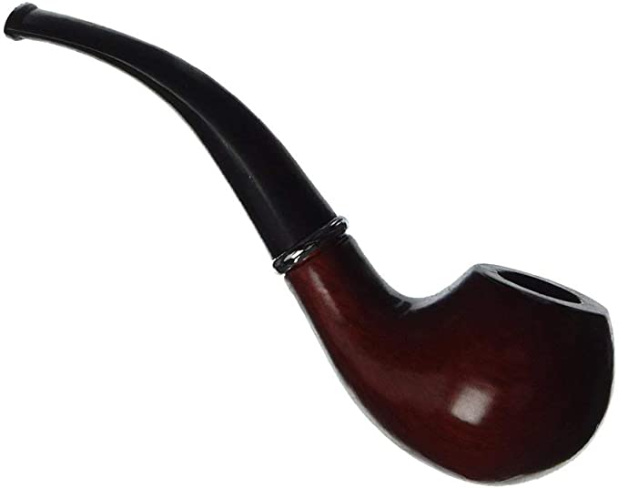 Switty Homme Pipe en Bois
