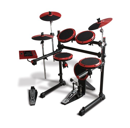 ddrum DD1 Digital Drum Set 100 (Ddrum Electronic Drum Set)