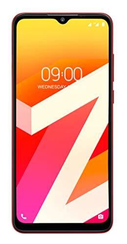 Lava Z6 Flame Red, 6GB RAM, 64GB Storage, Regular