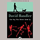 Bargain Audio Book - The Boy Who Never Grew Up