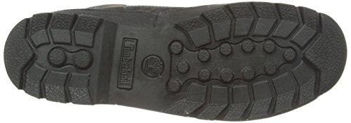 Timberland Hiker_Euro Brook Herren Chukka Boots Schwarz (Black Nubuck)