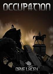 Occupation (The Ausländer Series Book 2)