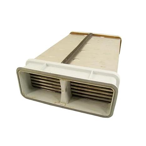 Genuine Indesit Tumble Dryer Condenser Unit Front Seal