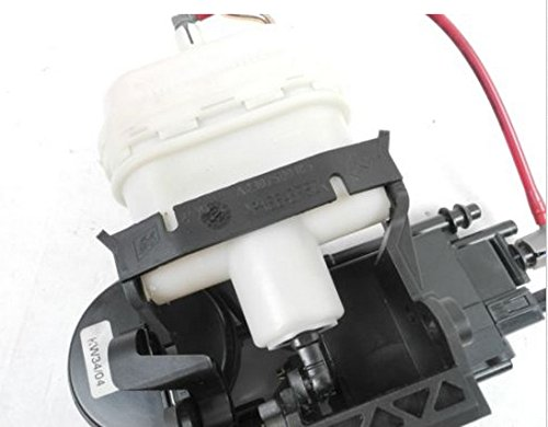 D108 2307500185 02-06 Mercedes Benz W220 S430 S500 S600 S55 AMG S65AMG Heavy Duty Trunk Lock Actuator Repair Kit 02 03 04 05 06 by MotorKing