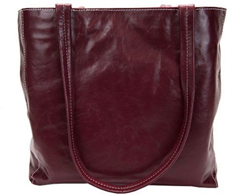 latico-square-tote-bag-burgundy-one-size
