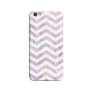 Cover It Up - Purple Bubblegum Print V5 Hard Case