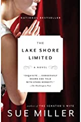The Lake Shore Limited Kindle Edition