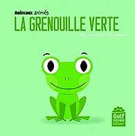 La grenouille verte par Charles Paulsson