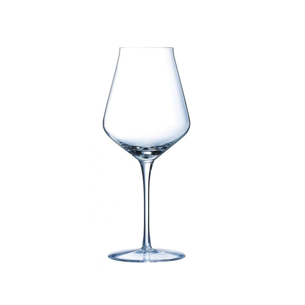 Chef & Sommelier N1738 Reveal Up 17.5 Ounce Wine Glass - 12 / CS