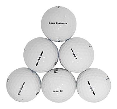 Pinnacle Mix AAAAA Pre-Owned Golf Balls