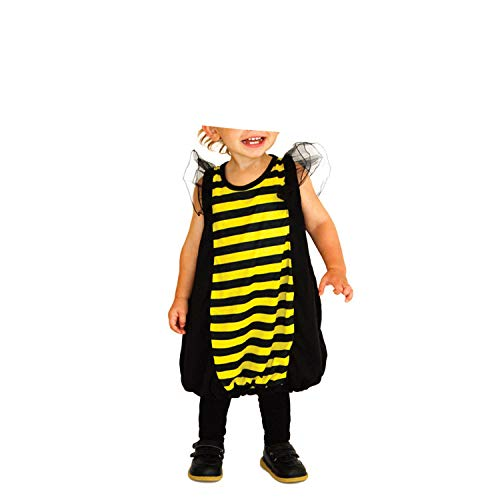 Halloween Party Kids Animal Bumble Bee Bugs cCostume