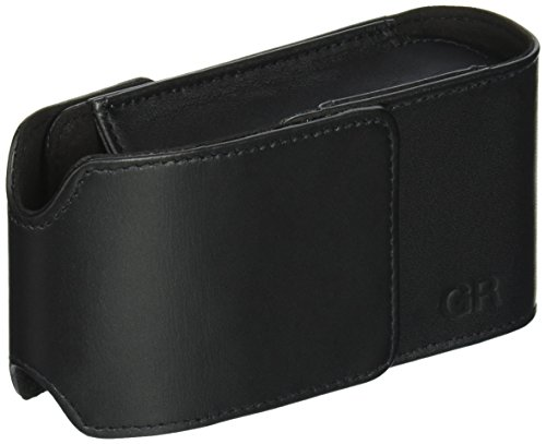 Ricoh GC 5 Leather Digital Camera product image