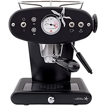Amazon.com: Francis Francis X7.1 Iperespresso Machine, Red ...
