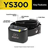 Dogtra YS300 Rechargeable Waterproof Compact No