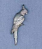 Cockatiel Pin