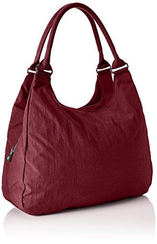 cm Portés H x Kipling Sacs Rouge B Bagsational Femme 39x34 T x Épaule 5x16 Crimson 4fExfwzTq