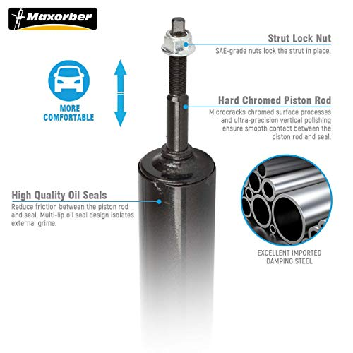 Buy ford f150 front shocks