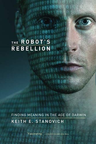 robot darwin - 1