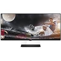 LG ELECTRONICS 34 LCD Monitor - 21:9 - 5 ms 2560X1080 IPS HDMI X2 DP DVI-D TILT SPK 21:9 TAA / 34UM64-P /