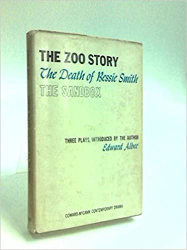 the sandbox by edward albee full text