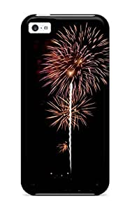 Awesome Case Cover/iphone 6 (4.5) Defender Case Cover(fireworks)