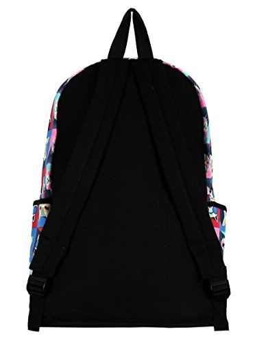 Stoffrucksack Cool Cat Faces Ee6j7W0