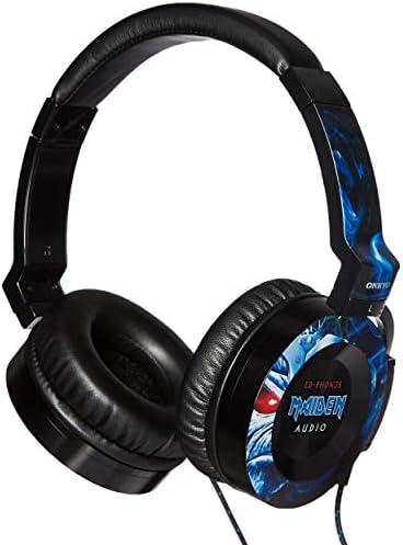 Onkyo Maiden Audio ED-PH0N3S On-Ear Headphones