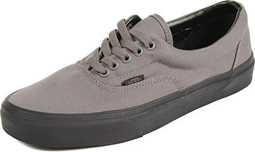 5f05077670 Vans Unisex Era Gargoyle Black Sole Skate Shoe 9.5 Men US   11 Women US -  Buy Online in UAE.