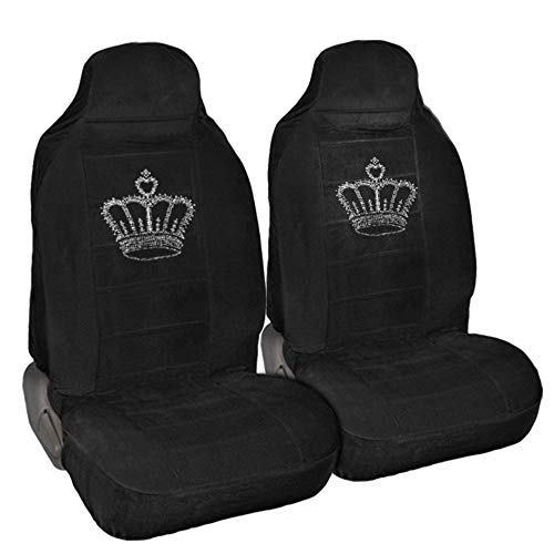 car seat cover crowns - 8